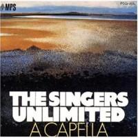 The Singers Unlimited – A Capella / RP-7016-MP