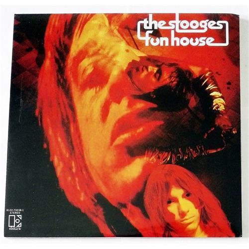 Виниловые пластинки  The Stooges – Fun House / 8122-73238-1 / Sealed в Vinyl Play магазин LP и CD  09214