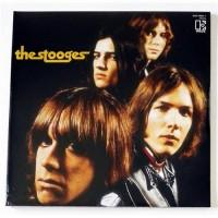 The Stooges – The Stooges / 8122-73237-1 / Sealed