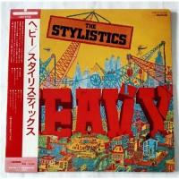 The Stylistics – Heavy / SWX-6152