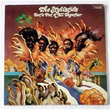 The Stylistics – Let's Put It All Together / SWX-6120