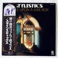 The Stylistics – Once Upon A Juke Box / VIP-6375