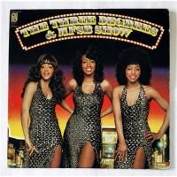 The Three Degrees & MFSB –The Three Degrees & MFSB Show - Vol. 2 / ECPO-64-PH
