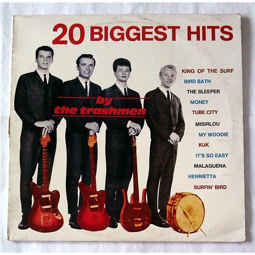 Виниловые пластинки  The Trashmen – 20 Biggest Hits / 300 в Vinyl Play магазин LP и CD  07403