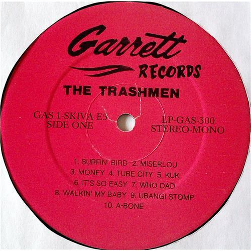 Картинка  Виниловые пластинки  The Trashmen – 20 Biggest Hits / 300 в  Vinyl Play магазин LP и CD   07403 2