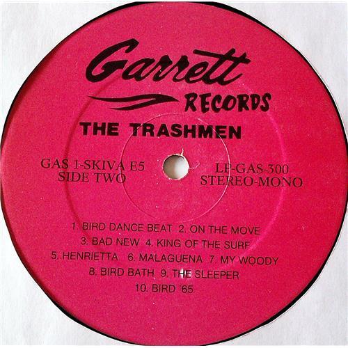 Картинка  Виниловые пластинки  The Trashmen – 20 Biggest Hits / 300 в  Vinyl Play магазин LP и CD   07403 3