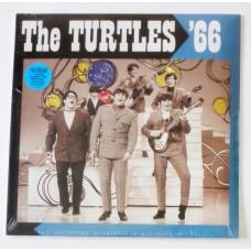 The Turtles – The Turtles '66 / MFO 48052-1 / Sealed