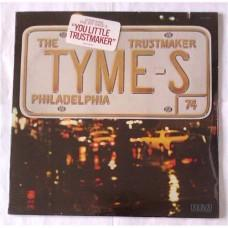 The Tymes – Trustmaker / APL1-0727 / Sealed