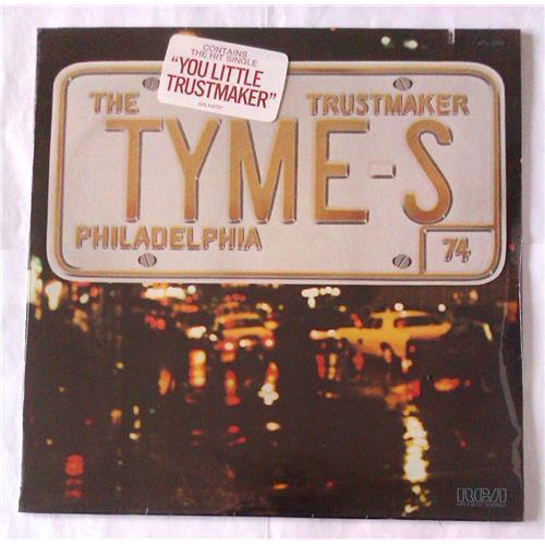 Виниловые пластинки  The Tymes – Trustmaker / APL1-0727 / Sealed в Vinyl Play магазин LP и CD  06181