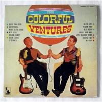 The Ventures – The Colorful Ventures / LLP-80803