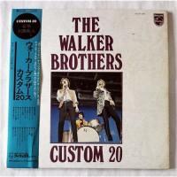 The Walker Brothers – Custom 20 / FDX-36