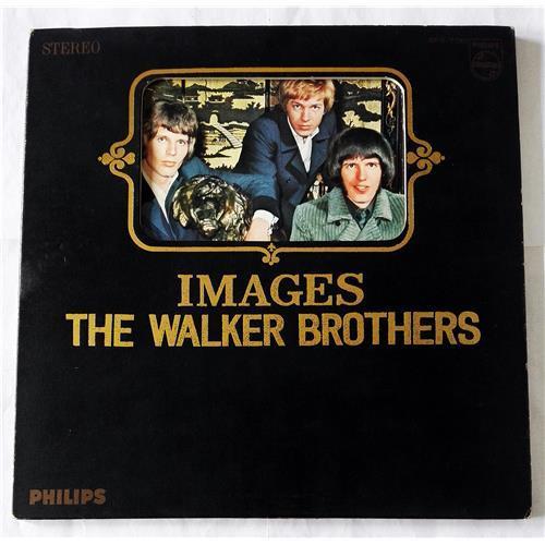 Виниловые пластинки  The Walker Brothers – Images / SFX-7081 в Vinyl Play магазин LP и CD  07600