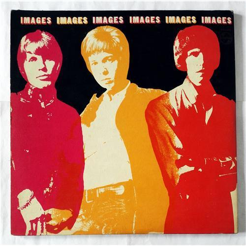 Картинка  Виниловые пластинки  The Walker Brothers – Images / SFX-7081 в  Vinyl Play магазин LP и CD   07600 3
