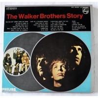 The Walker Brothers – The Walker Brothers Story / SFL-9040/41