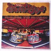 The WaterBoys – Room To Roam / 1C 064-3 21768 1