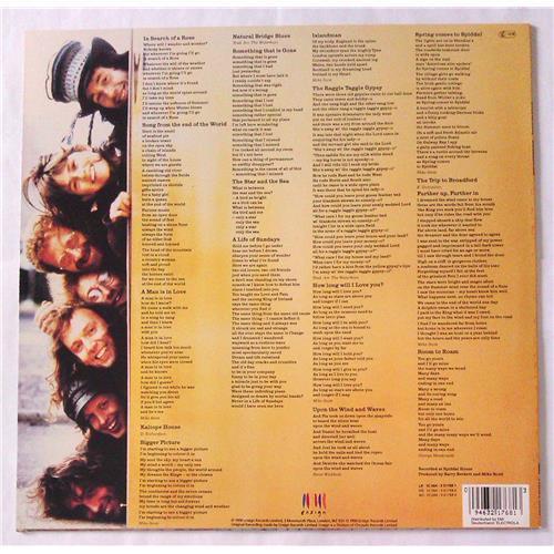 Картинка  Виниловые пластинки  The WaterBoys – Room To Roam / 1C 064-3 21768 1 в  Vinyl Play магазин LP и CD   05103 1