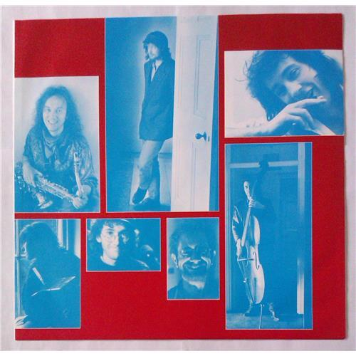 Картинка  Виниловые пластинки  The WaterBoys – Room To Roam / 1C 064-3 21768 1 в  Vinyl Play магазин LP и CD   05103 2