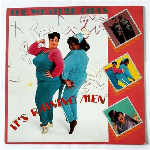 Виниловые пластинки  The Weather Girls – It's Raining Men / 12AP 2635 в Vinyl Play магазин LP и CD  08542