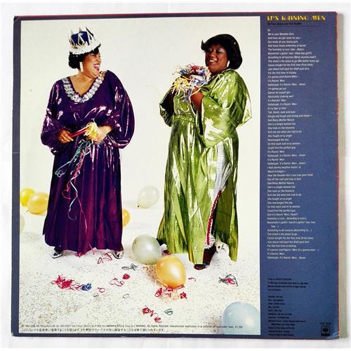 Картинка  Виниловые пластинки  The Weather Girls – It's Raining Men / 12AP 2635 в  Vinyl Play магазин LP и CD   08542 1