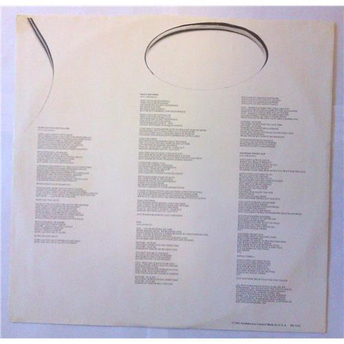 Картинка  Виниловые пластинки  The Who – Face Dances / HS 3516 в  Vinyl Play магазин LP и CD   03821 3