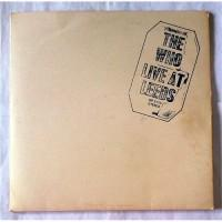 The Who – Live At Leeds / MP2110