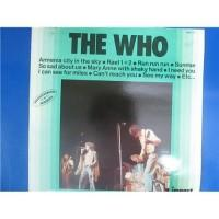 The Who – The Who / 6886 551