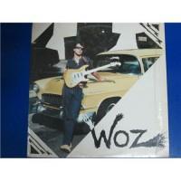 The Woz – Woz / 55