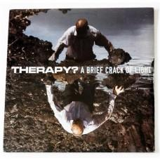 Therapy? – A Brief Crack Of Light / LTD / BLASTLP 004 / Sealed