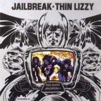 Thin Lizzy – Jailbreak / 5353563 / Sealed