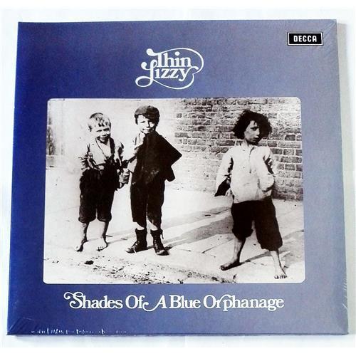 Виниловые пластинки  Thin Lizzy – Shades Of A Blue Orphanage / 5353567 / Sealed в Vinyl Play магазин LP и CD  08794