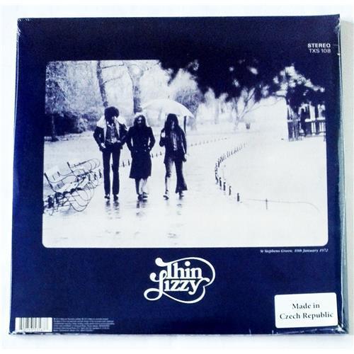 Картинка  Виниловые пластинки  Thin Lizzy – Shades Of A Blue Orphanage / 5353567 / Sealed в  Vinyl Play магазин LP и CD   08794 1