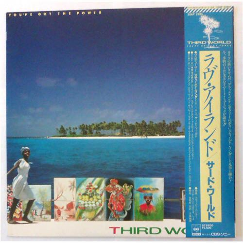 Виниловые пластинки  Third World – You've Got The Power / 25AP 2285 в Vinyl Play магазин LP и CD  04726