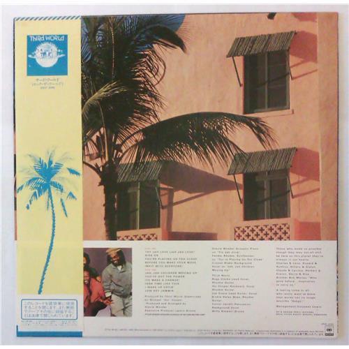 Картинка  Виниловые пластинки  Third World – You've Got The Power / 25AP 2285 в  Vinyl Play магазин LP и CD   04726 1