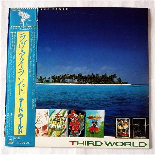 Виниловые пластинки  Third World – You've Got The Power / 25AP 2285 в Vinyl Play магазин LP и CD  07358