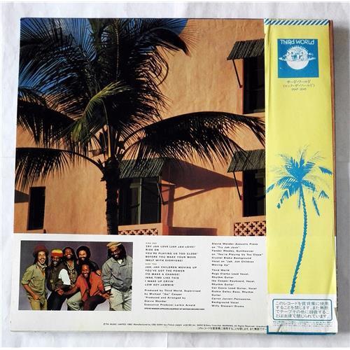 Картинка  Виниловые пластинки  Third World – You've Got The Power / 25AP 2285 в  Vinyl Play магазин LP и CD   07358 1