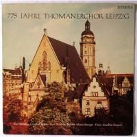 Thomanerchor – 775 Jahre Thomanerchor Leipzig / 827 999
