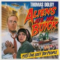 Thomas Dolby – Aliens Ate My Buick / RP28-5616