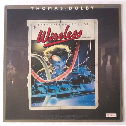 Виниловые пластинки  Thomas Dolby – The Golden Age Of Wireless / EMS-81604 в Vinyl Play магазин LP и CD  05566