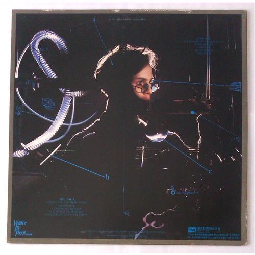 Картинка  Виниловые пластинки  Thomas Dolby – The Golden Age Of Wireless / EMS-81604 в  Vinyl Play магазин LP и CD   05566 1