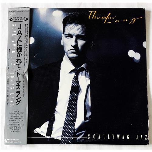 Виниловые пластинки  Thomas Lang – Scallywag Jaz / 28·3P-862 в Vinyl Play магазин LP и CD  07713