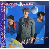 Thompson Twins – Into The Gap / 25RS-216
