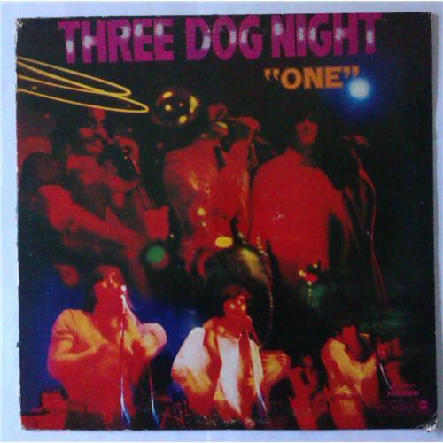 Виниловые пластинки  Three Dog Night – Three Dog Night / DS-50048 в Vinyl Play магазин LP и CD  04281