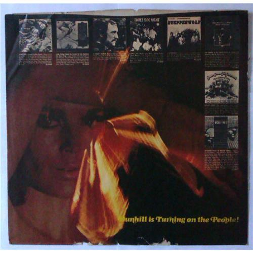 Картинка  Виниловые пластинки  Three Dog Night – Three Dog Night / DS-50048 в  Vinyl Play магазин LP и CD   04281 3