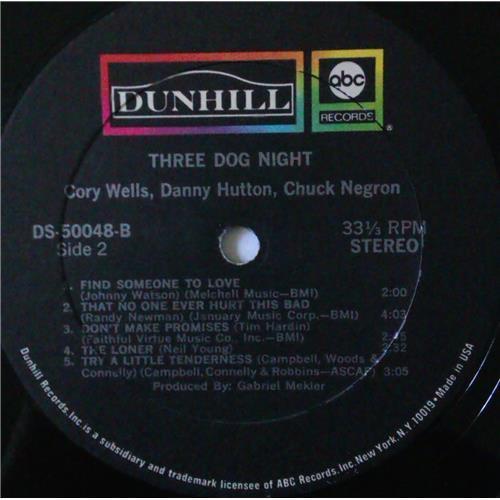 Картинка  Виниловые пластинки  Three Dog Night – Three Dog Night / DS-50048 в  Vinyl Play магазин LP и CD   04281 5