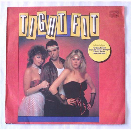 Виниловые пластинки  Tight Fit – Tight Fit / BTA 11245 в Vinyl Play магазин LP и CD  06370