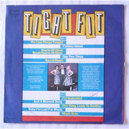 Картинка  Виниловые пластинки  Tight Fit – Tight Fit / BTA 11245 в  Vinyl Play магазин LP и CD   06370 1