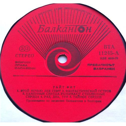 Картинка  Виниловые пластинки  Tight Fit – Tight Fit / BTA 11245 в  Vinyl Play магазин LP и CD   06370 2