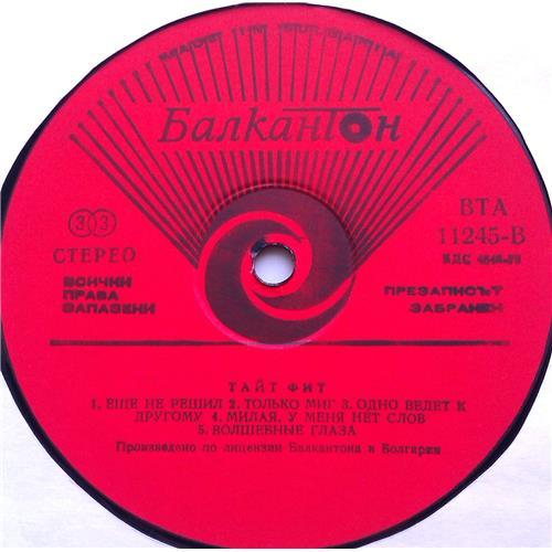 Картинка  Виниловые пластинки  Tight Fit – Tight Fit / BTA 11245 в  Vinyl Play магазин LP и CD   06370 3