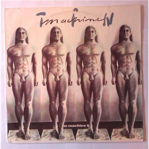 Виниловые пластинки  Tin Machine – Tin Machine II / ME 1807-8 в Vinyl Play магазин LP и CD  03959