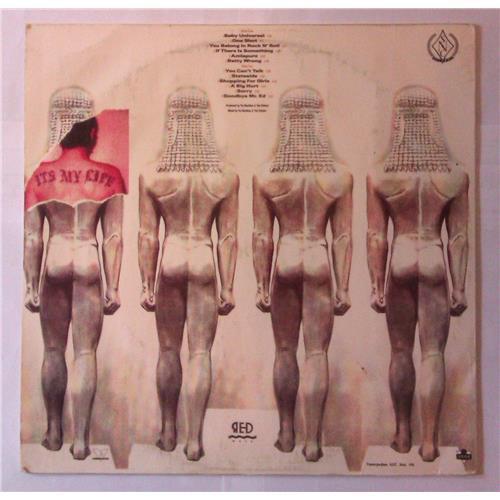 Картинка  Виниловые пластинки  Tin Machine – Tin Machine II / ME 1807-8 в  Vinyl Play магазин LP и CD   03959 1